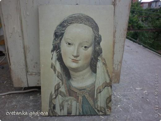 Икона фото 2