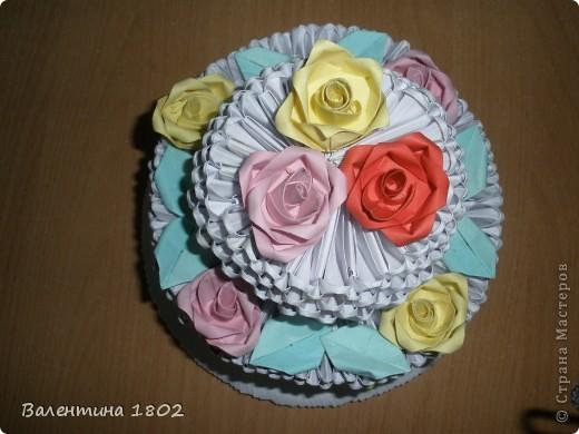 тортик(диетический) фото 2