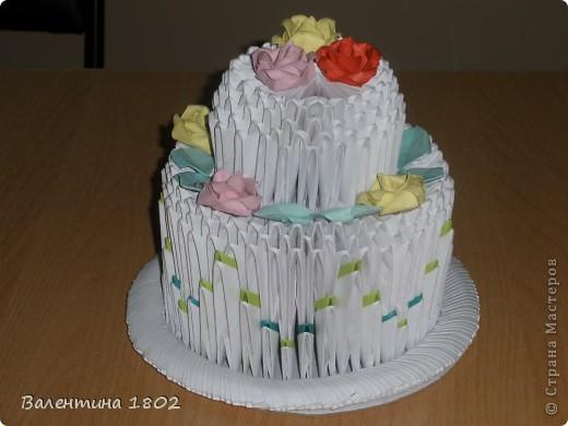 тортик(диетический) фото 1