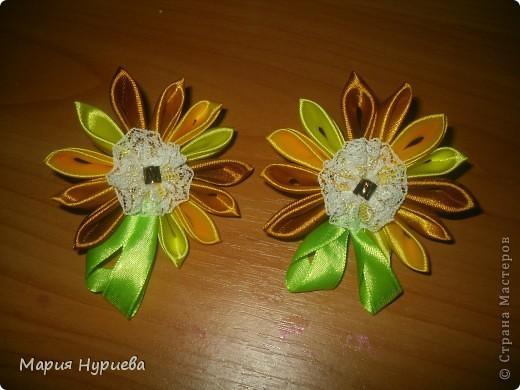 Резиночки-цветочки... фото 3