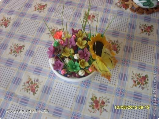Вот мой цветочек. фото 4