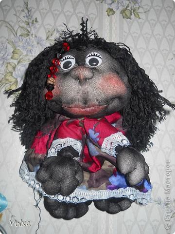 Мои первые куклы фото 2
