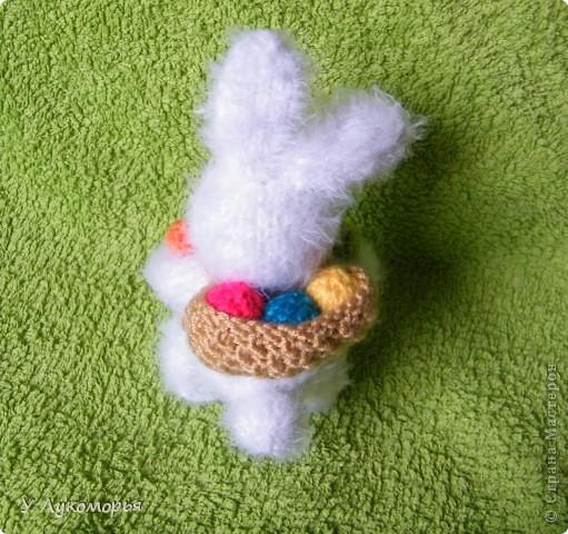 Пасхальные курьеры - доставка яиц... )) фото 3