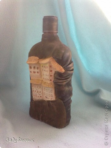Бутылочка, она же фляга)  фото 2
