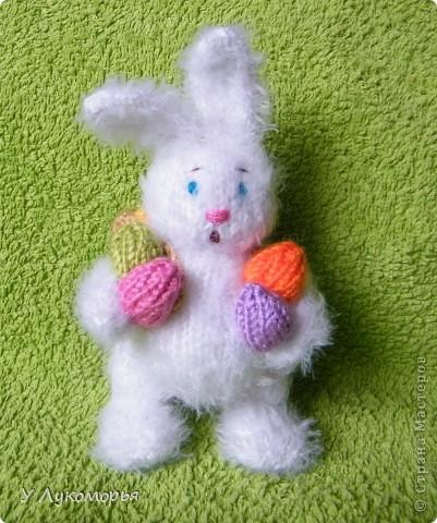 Пасхальные курьеры - доставка яиц... )) фото 2