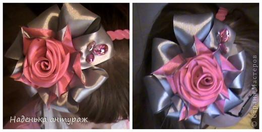 ЖЕЛТАЯ роза в обрамлении фиолетовых лепестков фото 4