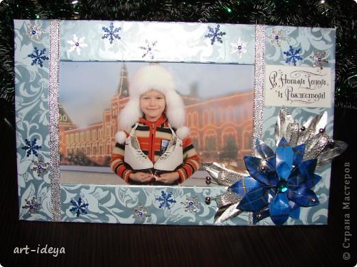 мое новогоднее фото 8