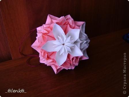 """Bloom"" от Mio Tsugawa. 1й вариант фото 21"