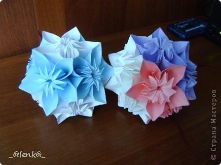 """Bloom"" от Mio Tsugawa. 1й вариант фото 1"