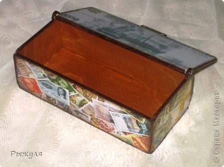 Рамочка для фото внучечки! фото 3