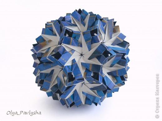 Lilia Автор Екатерина Лукашева модули 12*8 см диаметр~11 см без клея фото 4