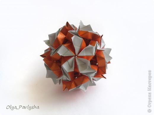 Lilia Автор Екатерина Лукашева модули 12*8 см диаметр~11 см без клея фото 5
