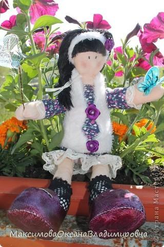 Новая куколка фото 8