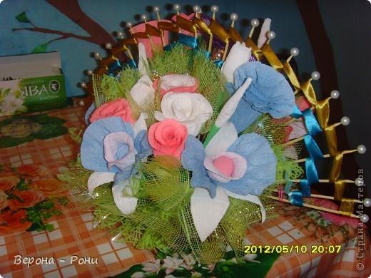 Цветы для мамы фото 3