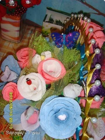 Цветы для мамы фото 4