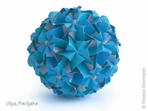 Lilia Автор Екатерина Лукашева модули 12*8 см диаметр~11 см без клея фото 3