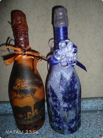 Мои первые бутылочки фото 1