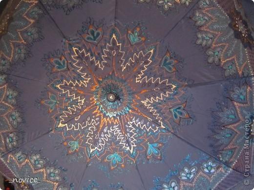 Зонтик фото 4
