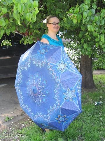 Зонтик фото 3