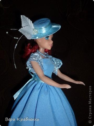 УРА! УРА! УРА! Теперь и у меня есть кукла-шкатулка!!!!!! Давно все приготовила, но никак не могла решиться! Не все получилось идеально, но я не просто горда собой... Я на седьмом небе от счастья!!!!! фото 2
