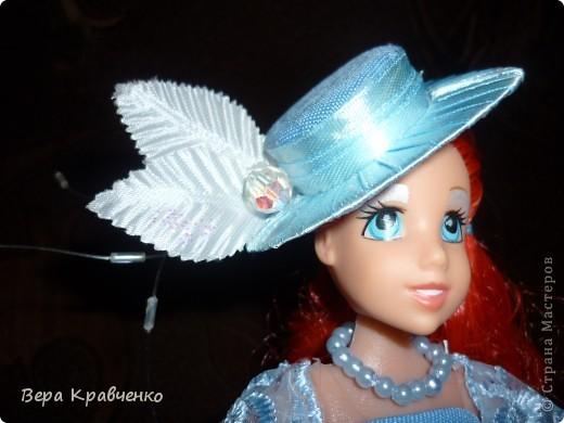 УРА! УРА! УРА! Теперь и у меня есть кукла-шкатулка!!!!!! Давно все приготовила, но никак не могла решиться! Не все получилось идеально, но я не просто горда собой... Я на седьмом небе от счастья!!!!! фото 4