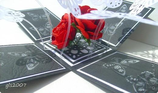 Идея и вдохновение от Korneliya Haralanova http://kornishonka-handmade.blogspot.com/search/label/magic%20boxes. Эти коробочки запали в душу и не отпускали :) фото 10