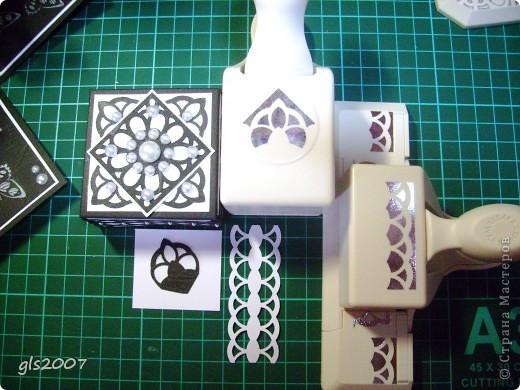 Идея и вдохновение от Korneliya Haralanova http://kornishonka-handmade.blogspot.com/search/label/magic%20boxes. Эти коробочки запали в душу и не отпускали :) фото 9