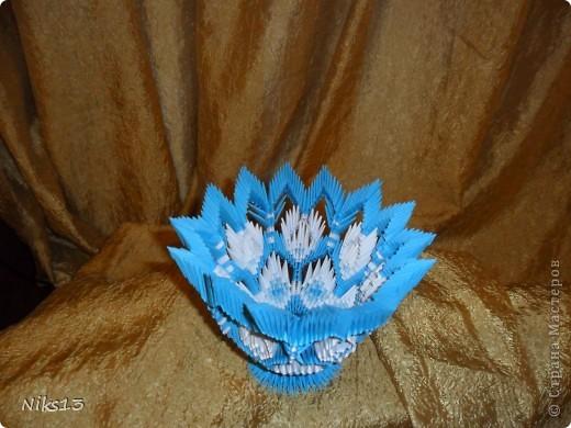 Вазочка-конфетница фото 3