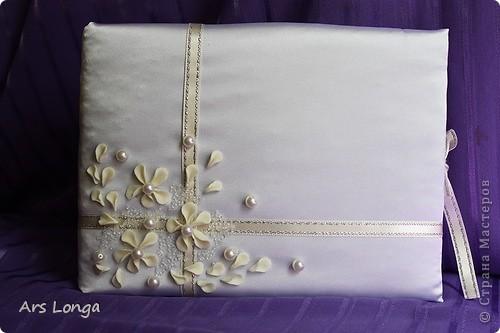 Это мой первый свадебный набор. Приготовила его на свадьбу племянницы, надеюсь ей понравится мой подарок :) фото 7