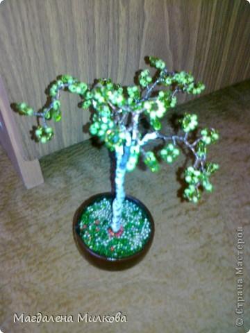 Bead tree. фото 1