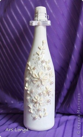 Это мой первый свадебный набор. Приготовила его на свадьбу племянницы, надеюсь ей понравится мой подарок :) фото 2
