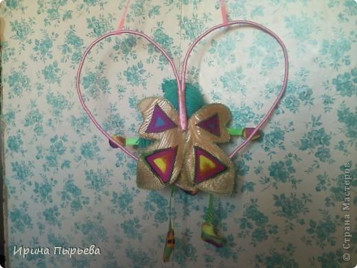 Бабочки-феечки фото 5