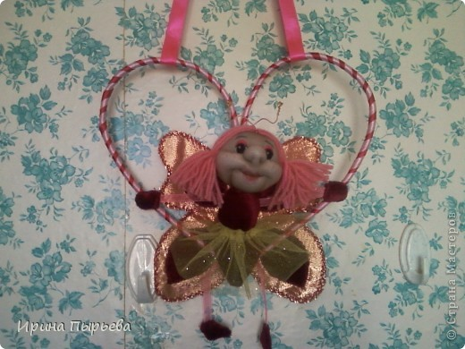 Бабочки-феечки фото 2