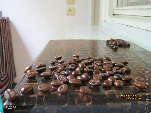 Кофейная мистерия продолжается.. фото 3
