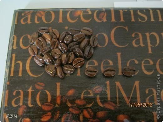 Кофейная мистерия продолжается.. фото 4