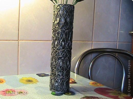 вазочка фото 3