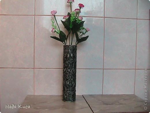 вазочка фото 4
