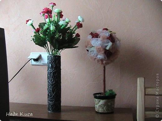 вазочка фото 6