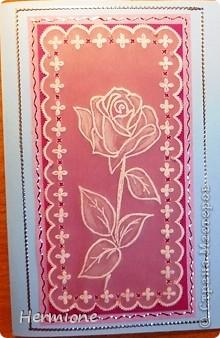 Хочу предоставить  новую коллекцию своих открыток .Буду рада всем, кто зашел в гости . фото 6