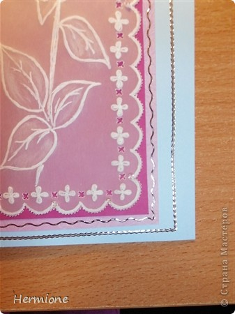 Хочу предоставить  новую коллекцию своих открыток .Буду рада всем, кто зашел в гости . фото 7