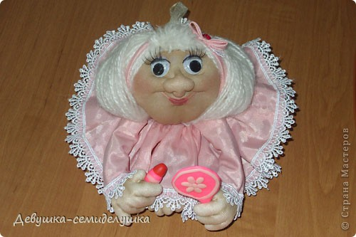 Попик по имени Лера - красавица-блондинка. фото 1