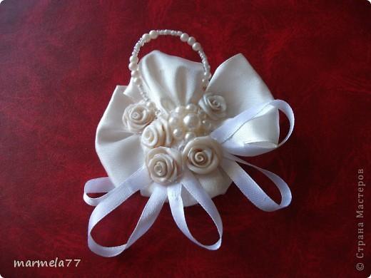 В перерыве между заказами на свадебные наборы решила попробовать сотворить какие-нибудь милые штучки для дочки.  И понеслось... фото 8