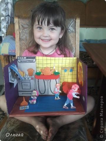 работа на тему,,безопасность жизнедеятельности детей,, для садика фото 4