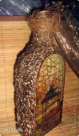 Увидела МК Марии Спириной http://dcpg.ru/mclasses/850/ (Спасибо за класный МК)  и срочно захотела попробовать эту технику. Попутно пыталась фотографировать процесс, насколько это было возможно при такой грязной работе. Ну и я упростила некоторые моменты или вообще пропустила. фото 26