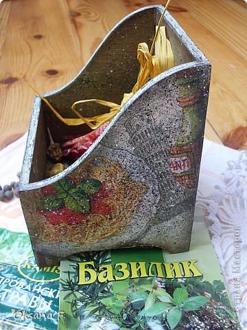 Получила еще посылку с заготовками и понеслось)) фото 4
