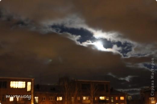луна.ночь первая. фото 2