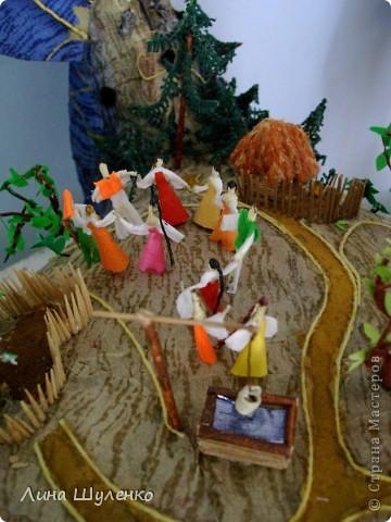 """Вот так выглядит выставка ежегодного конкурса """"Лоскутная мозаика"""" """"Морская феерия"""". фото 12"""