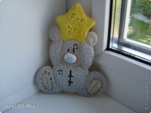мои первые мишки тедди)) фото 3