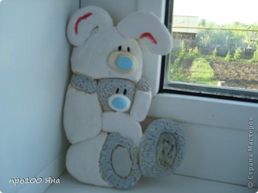 мои первые мишки тедди)) фото 1