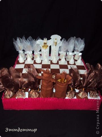 Сыграем партию в шахматы?:) фото 1
